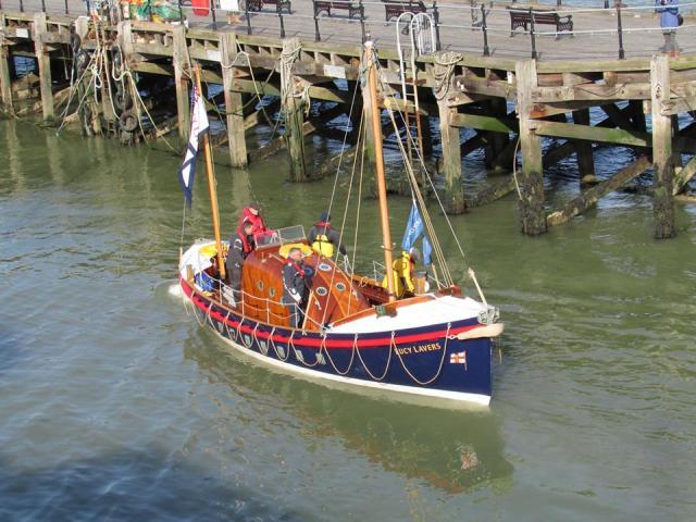Wooden Boats Stiffkey | Free Boat Plans TOP